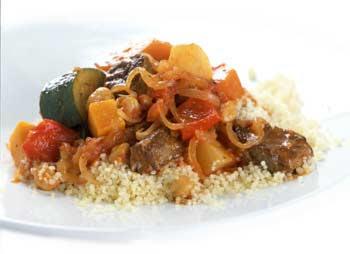Oakwoodfrench claire algeria for Algerian cuisine history