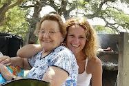 Mamá y yo
