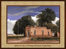 Almacén (Anguil-La Pampa)