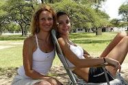Antonella y yo
