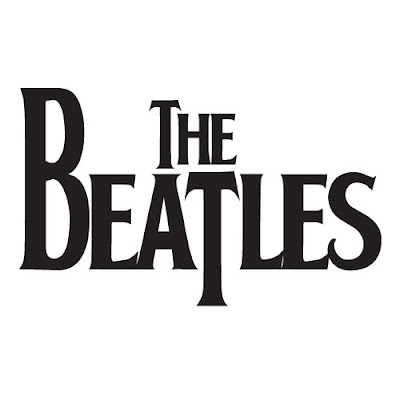 download The Beatles Logo in eps format