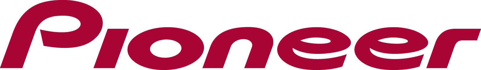 vector of the world pioneer logo
