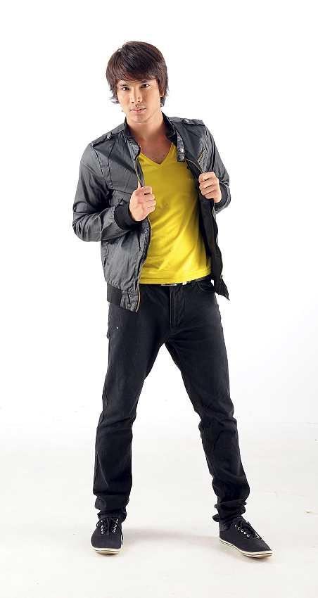 gambar Shah Jaszle pelakon drama bersiri ASMARA di TV3