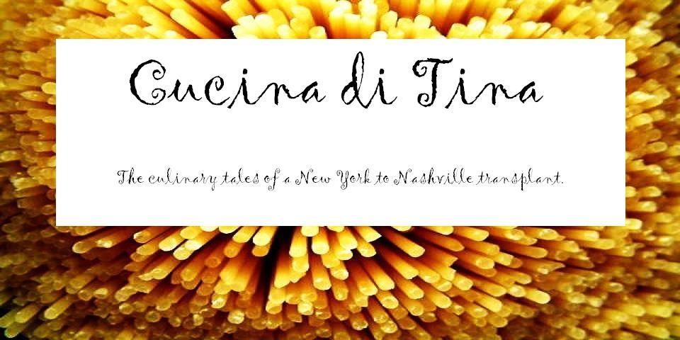 Cucina di Tina