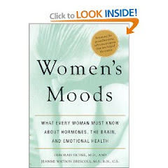 Women&#39;s Moods