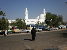 Masjid Qiblatain,Madinah Munawarah