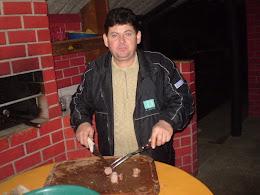 CHEF TEDO-COLABORADOR DO CHUBASA