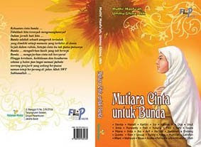 Mutiara Cinta untuk Bunda