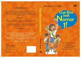 Gue Bisa Jadi No.1  (Gramedia)