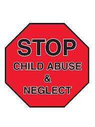 όχι στην παιδική κακοποίηση!