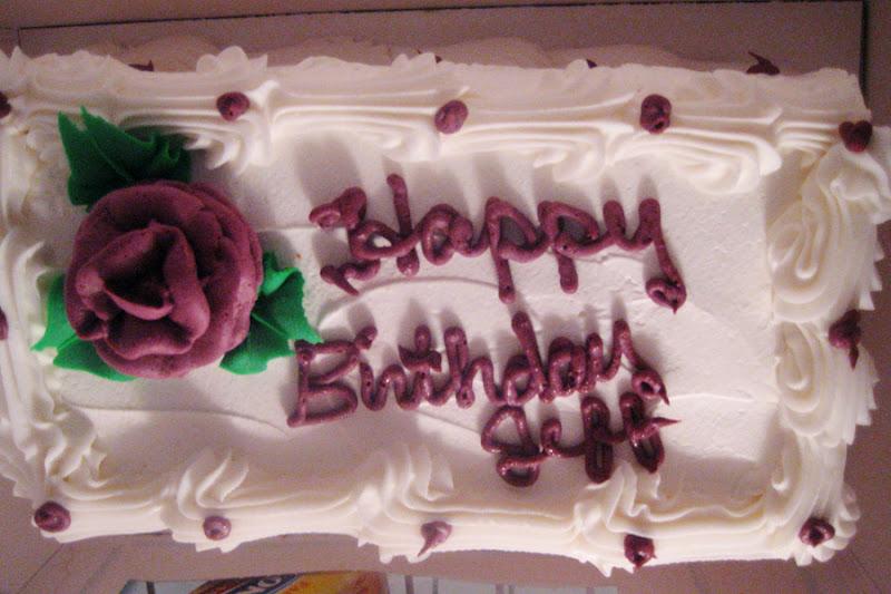 Send Cake To Usa