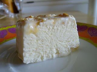 La cuisine de b linda vacherin la chartreuse faire de la glace sans sorbeti re c 39 est - Faire une glace sans sorbetiere ...