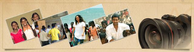Surya Agaram Foundation