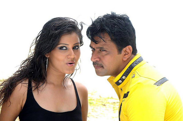 Arjun's Maasi Movie Stills 1