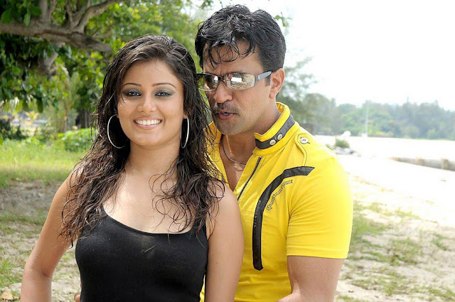 Arjun's Maasi Movie Stills 5