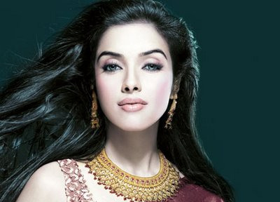 Asin Jewellery Endorsement