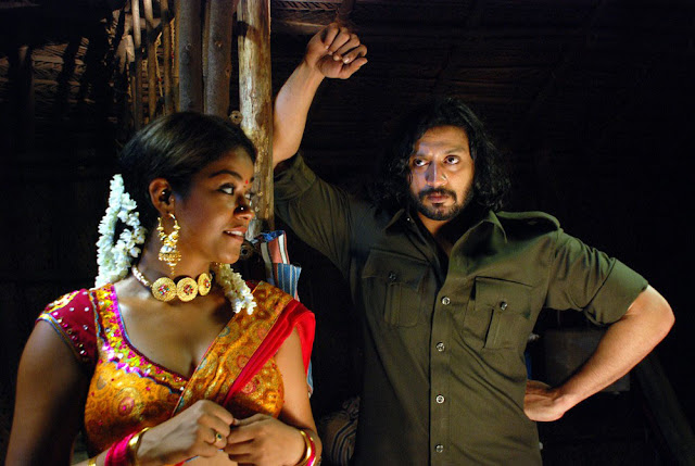 Mambattiyan Movie Prasanth and Mumaithkhan Still 5