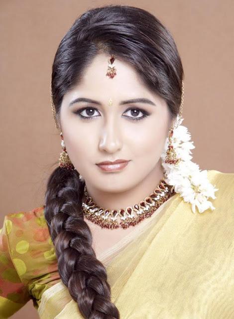 Actress Haritha Still 5