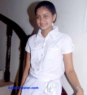 Nadodigal Fame Abhinaya Stills 3