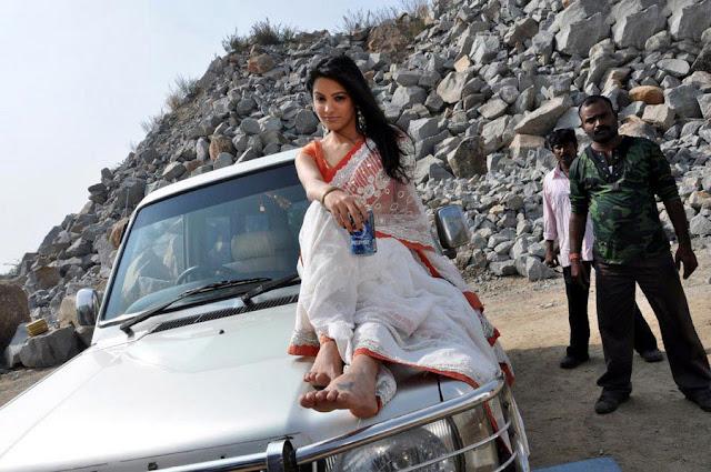 Maharaja Movie Anitha