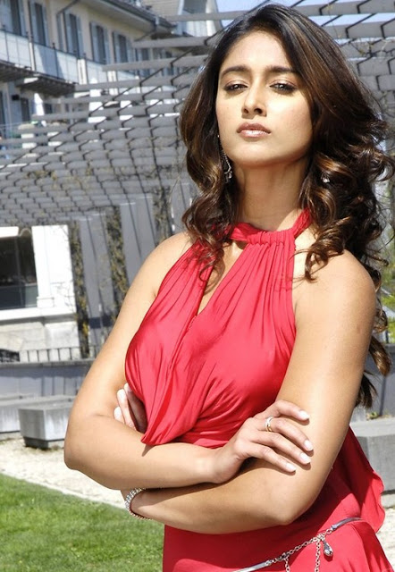 Ileana latest exclusive stills 4
