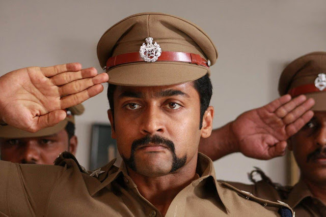 Surya's Singam Movie Stills 2