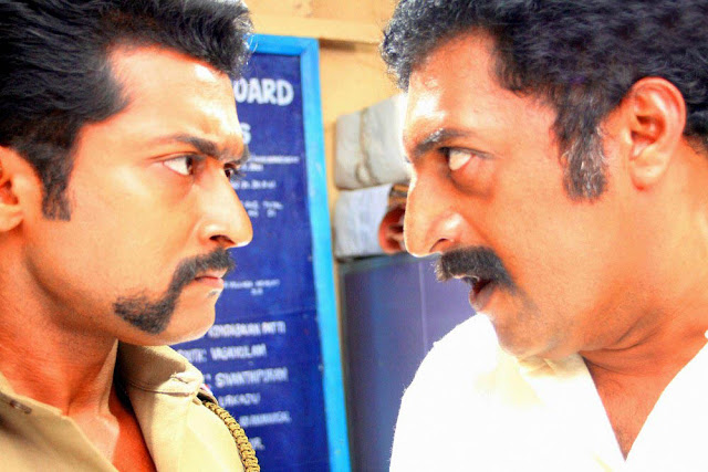 Surya's Singam Movie Stills 4