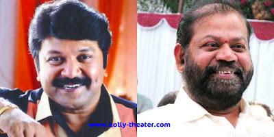 Prabhu joins with P Vasu