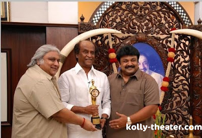 Vijay TV 2010 awards winners