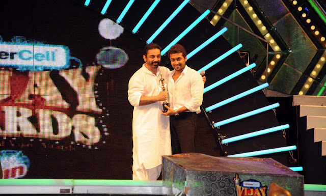 Vijay Awards 2010