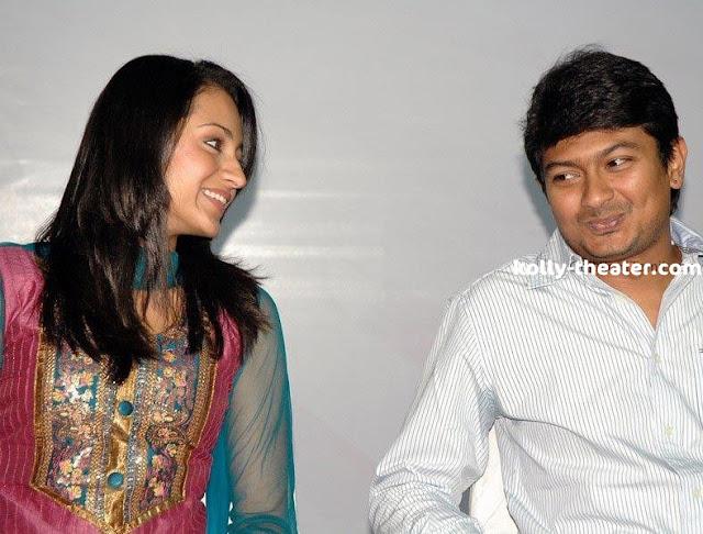 Manmadhan Ambu Movie Launch Stills 3