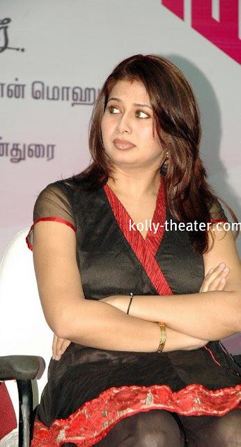Manmadhan Ambu Movie Launch Stills 7