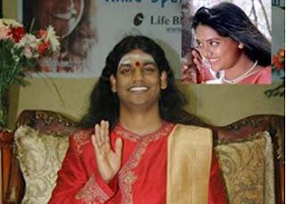 Swami Nithyananda released