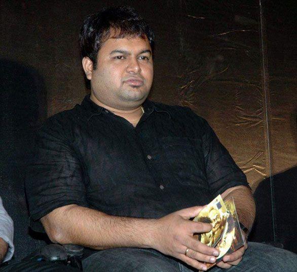 Aadhi's Ayyanar audio launch