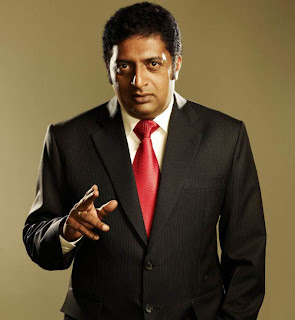 Prakash Raj - Singam producer clash