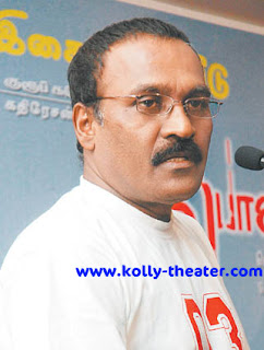 Kasthuri Raja's upcoming projects