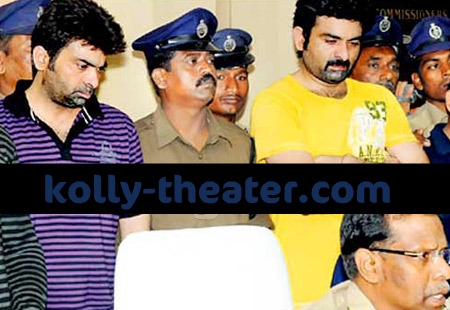 Tollywood - Drug Mafia Secrets
