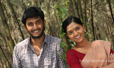 Arulnidhi gifts diamond dollar to Sunaina