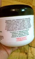 Naturally Thicken Hair Products