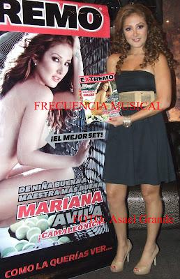 Mariana Ochoa En H Extremo   H Para