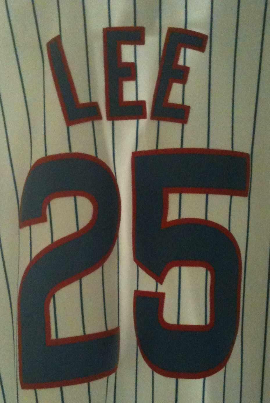 Derek Lee