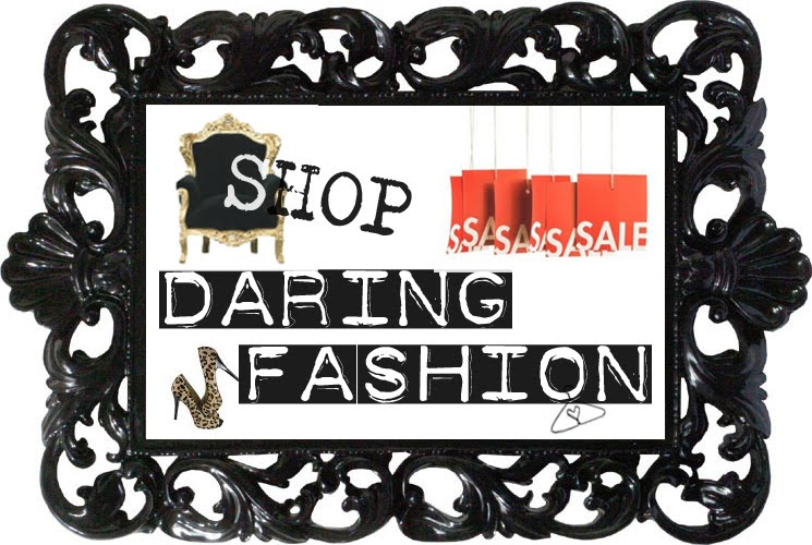 Shop DaringFashion