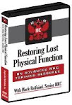 Rif's DVD: Restoring Lost Physical Function