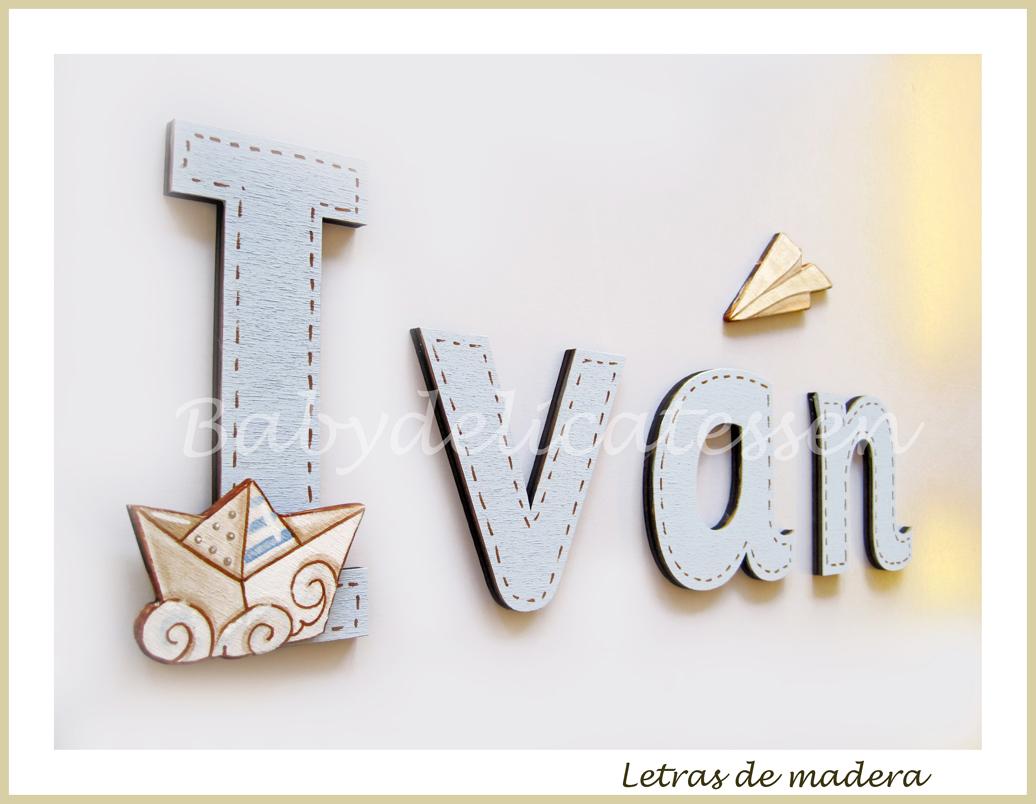 Letras de madera decorar con letras de madera tattoo - Letras de madera para decorar ...
