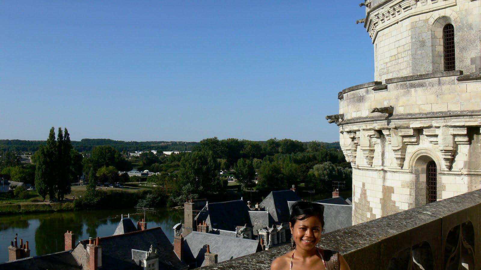 Paris tout court pays de la loire for Cuisinier wow guide