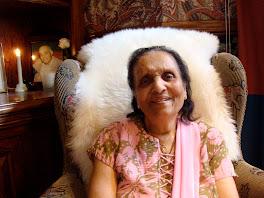 Mrs. Saroj Gopal Kulkarni