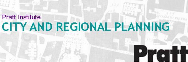 Pratt Institute Planning