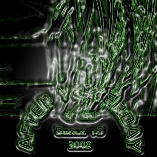 Dj Cmd  - Dance 10 (After Yesterday) (2009)