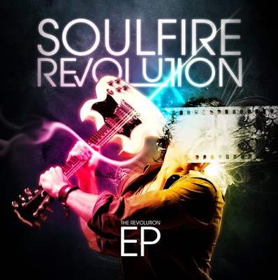 Soulfire Revolution - The Revolution [EP] (2009)