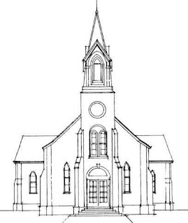 Coloring Pages on Lds Chapel Colouring Pages